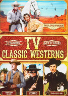 Classic TV Westerns Movie
