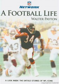 Football Life, A: Walter Payton Movie