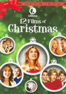 Lifetime: 12 Films Of Christmas Movie