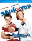 Stuck On You Blu-ray