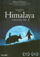 Himalaya: Remastered Edition Movie