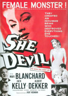 She Devil Movie
