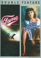 Fame / Flashdance (Double Feature) Movie