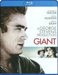 Giant Blu-ray