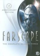 Farscape: The Complete Season Three - 15th Anniversary Edition Movie