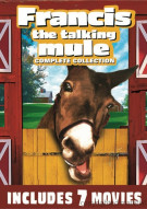 Francis The Talking Mule: The Complete Collection Movie