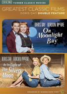 TCM Greatest Classic Films: On Moonlight Bay / By The Light Of The Silvery Moon (Double Feature) Movie
