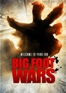 Bigfoot Wars Movie