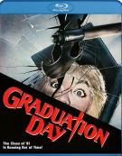 Graduation Day (Blu-ray + DVD Combo) Blu-ray