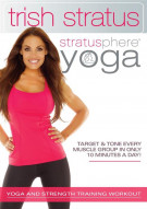 Trish Stratus: Stratusphere Yoga Movie