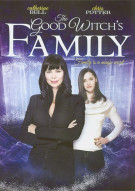 Good Witchs Family, The Movie