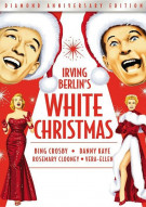 White Christmas: Diamond Anniversary Edition Movie