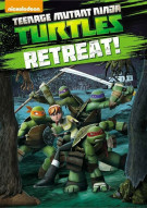 Teenage Mutant Ninja Turtles: Retreat! Movie