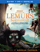 IMAX: Island Of Lemurs - Madagascar (Blu-ray 3D + DVD + UltraViolet) Blu-ray