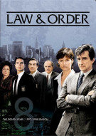 Law & Order: The Eighth Year (Repackage) Movie