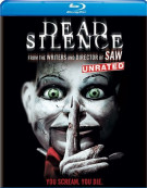 Dead Silence: Unrated Blu-ray