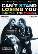 Cant Stand Losing You: Surviving The Police Movie
