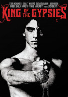 King Of The Gypsies Movie