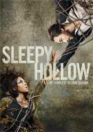 Sleepy Hollow: The Complete Second Season Movie