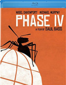 Phase IV Blu-ray