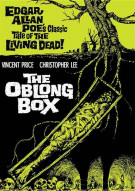 Oblong Box, The Movie