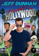 Jeff Dunham: Unhinged In Hollywood Movie