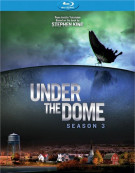 Under The Dome: Season Three Blu-ray