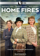 Masterpiece: Home Fires Movie