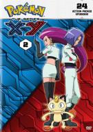 Pokemon Series: XY Set Two Movie