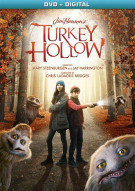 Jim Hensons Turkey Hollow (DVD + UltraViolet) Movie