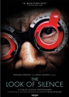 Look Of Silence, The Movie