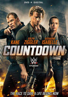 Countdown (DVD + UltraViolet) Movie