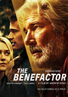 Benefactor, The Movie