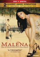 Malena (DVD + UltraViolet) Movie