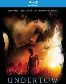 Undertow Blu-ray