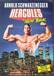 Hercules In New York Movie