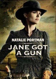 Jane Got A Gun Movie