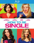 How To Be Single (Blu-ray + UltraViolet) Blu-ray