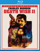 Death Wish II (Special Edition/ Blu-Ray) Blu-ray