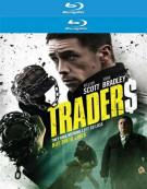 Traders (Blu-Ray) Blu-ray