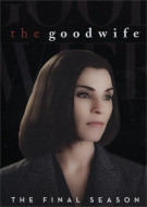 Good Wife, The: The Final Season Movie