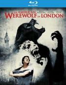 An American Werewolf In London Blu-ray