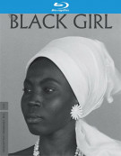Black Girl Blu-ray