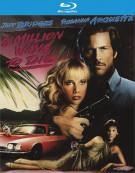 8 Million Ways to Die Blu-ray