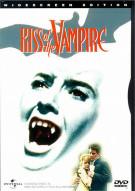 Kiss of the Vampire Movie