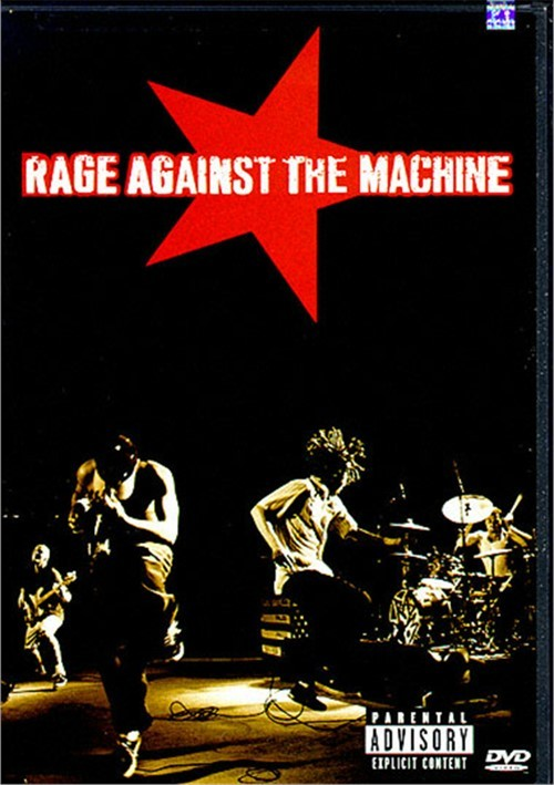 Rage Against The Machine Movie