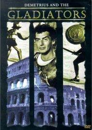 Demetrius And The Gladiators Movie