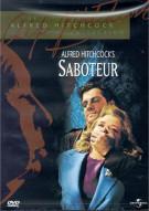Saboteur Movie