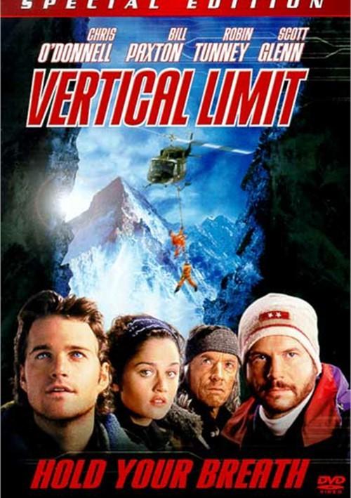 Vertical Limit Movie