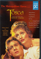 Metropolitan Opera, The: Tosca Movie
